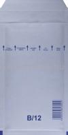 Légpárnás Boríték, Légpárnás Tasak, Buborékos borítékm, Buborékos tasak B/12 -es fehér